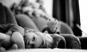 Здоровье приемного ребенка