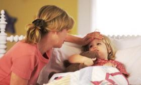 Лечение детей на дому