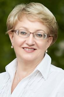 Автор сайта Элеонора Кузьминична Капитонова