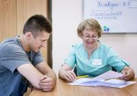Биоимпедансный анализ в практике врача-диетолога