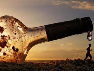 Тест на алкоголизацию