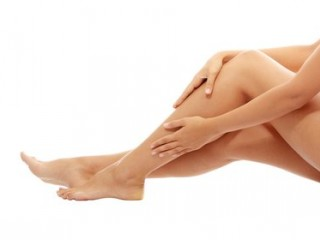 Тяжелые ноги