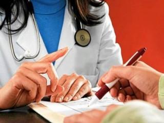 Как рассказать врачу о заболевании?