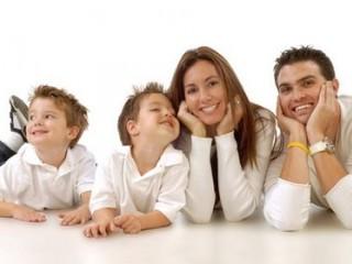 Воспитание ребенка в семье (часть 1)